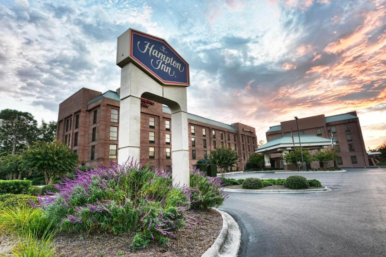 Hotels In Leland North Carolina