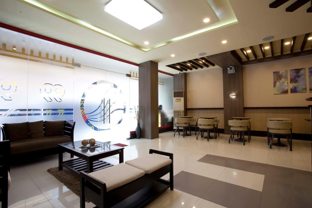 Hotel 99 Quiapo