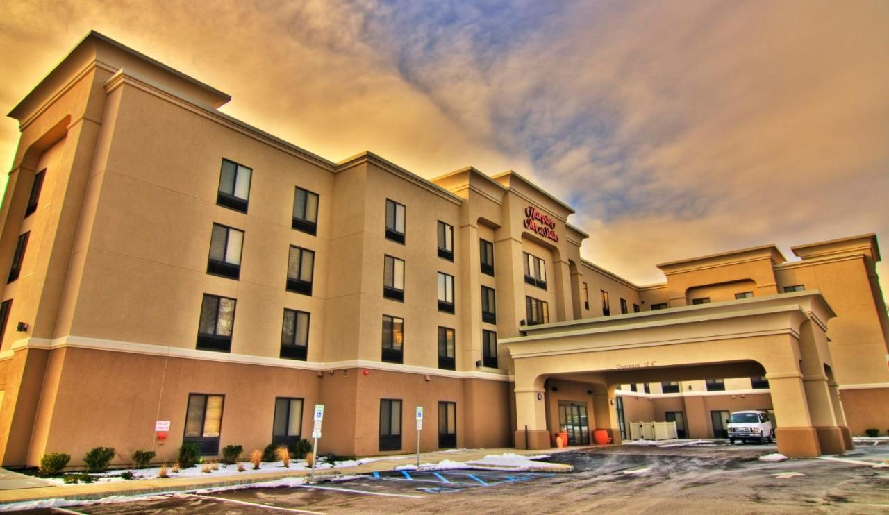 Hotel Hampton Parsippany/North, NJ - Booking.com