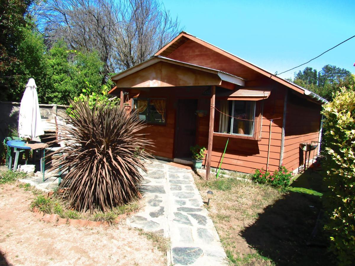 Guest Houses In Cobquecura Nuble