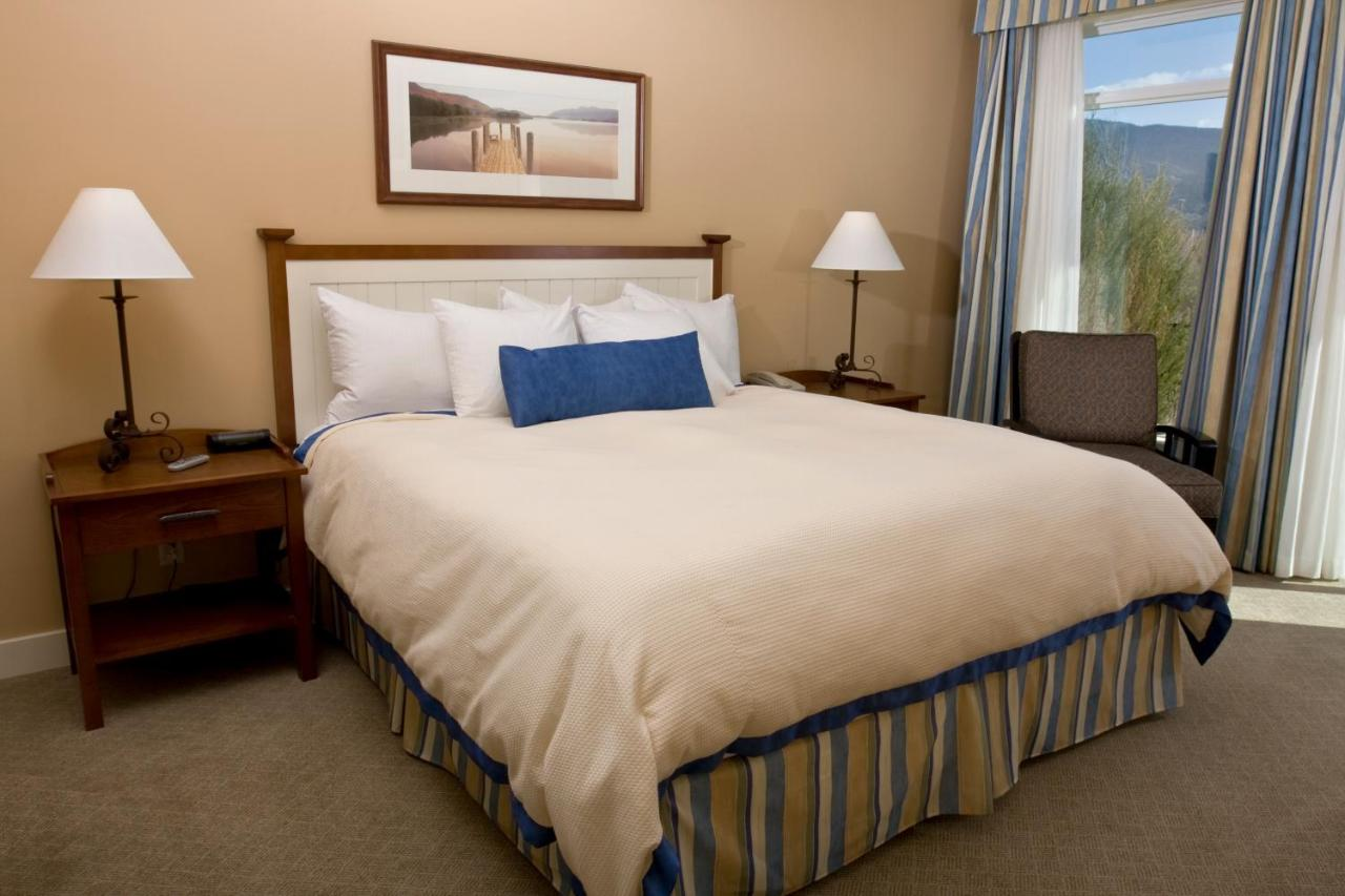 Resorts In Penticton British Columbia