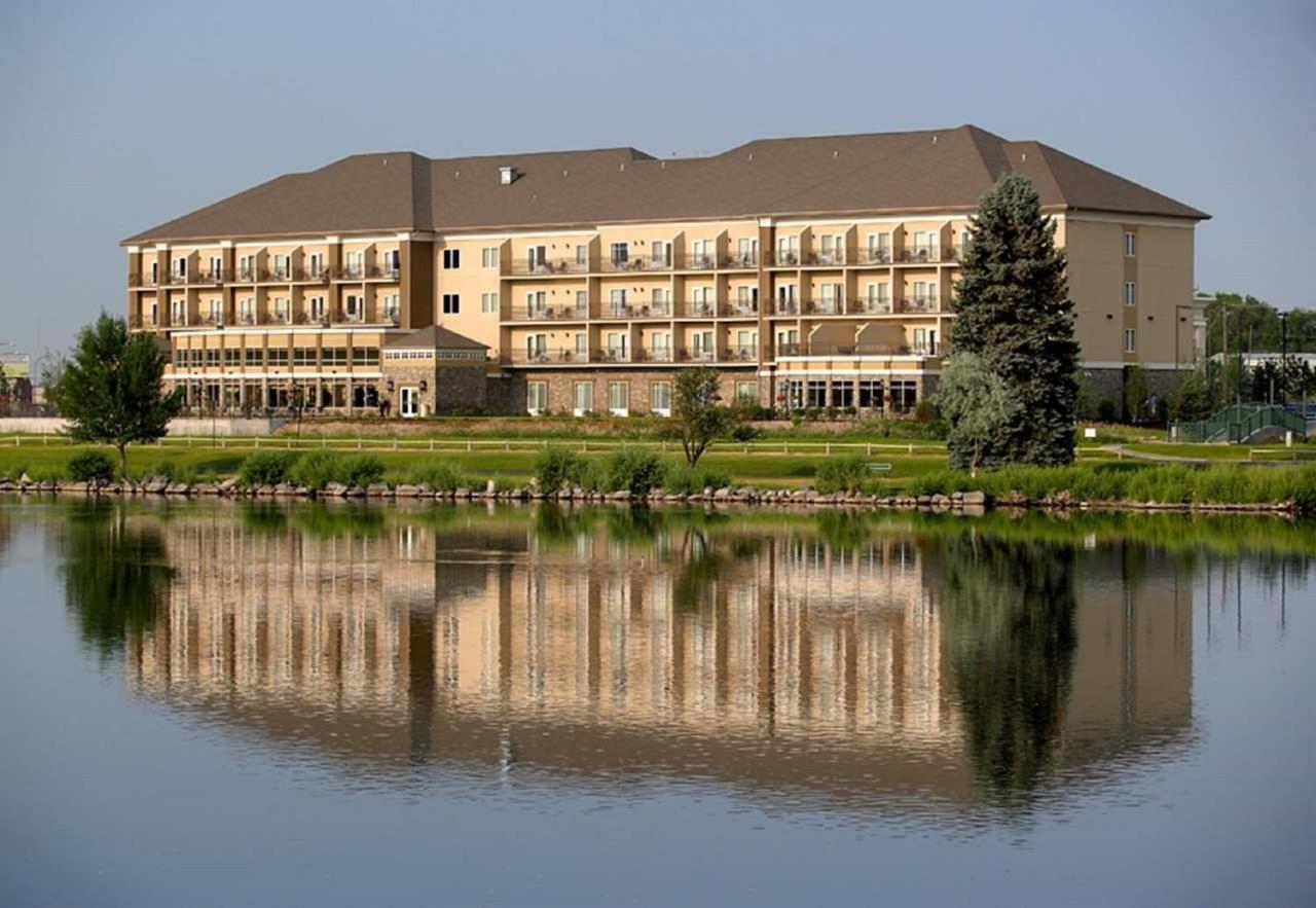 Hotel Hilton Garden Idaho Falls, ID - Booking.com