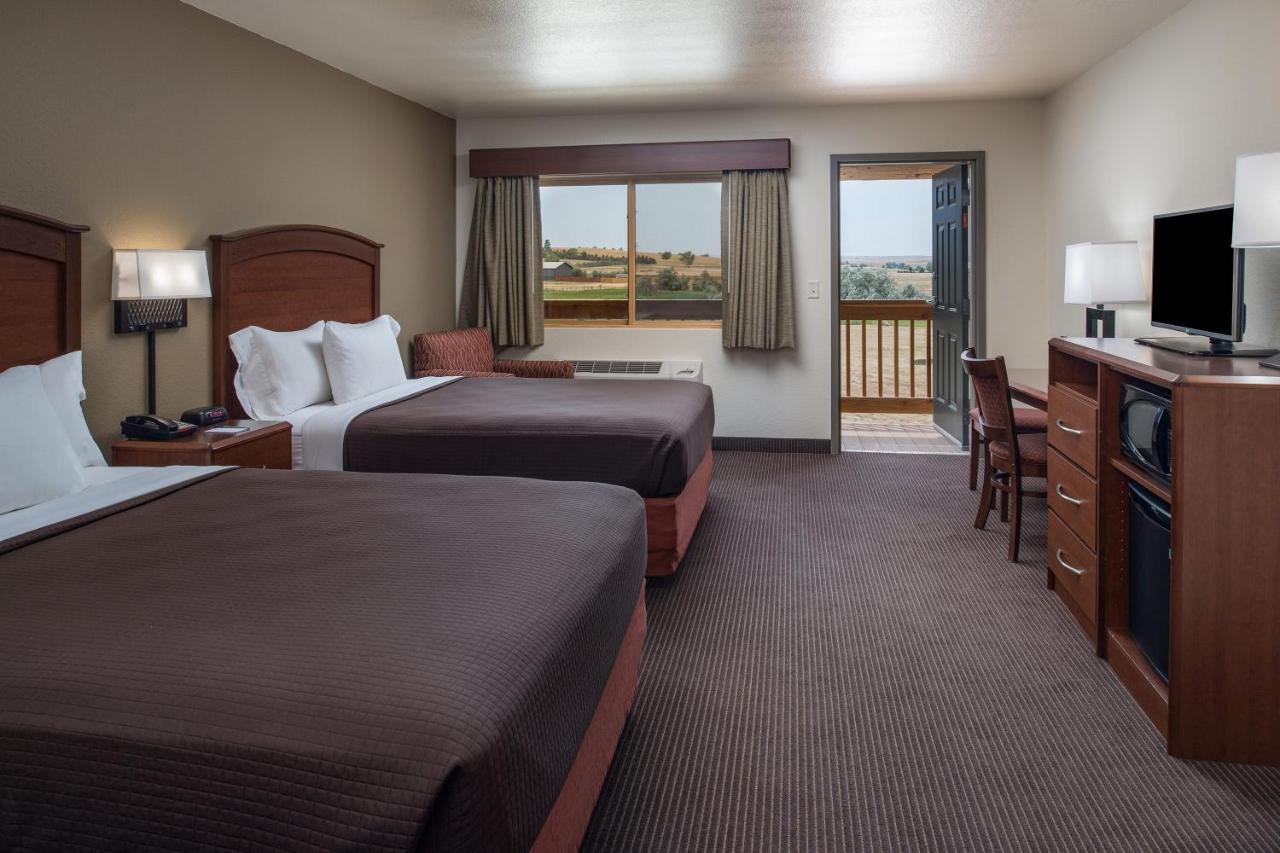 Hotels In Belle Fourche South Dakota