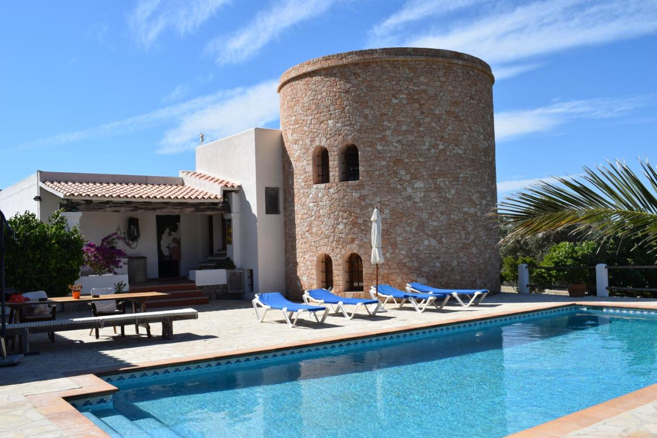 Bed And Breakfasts In Sant Josep Ibiza