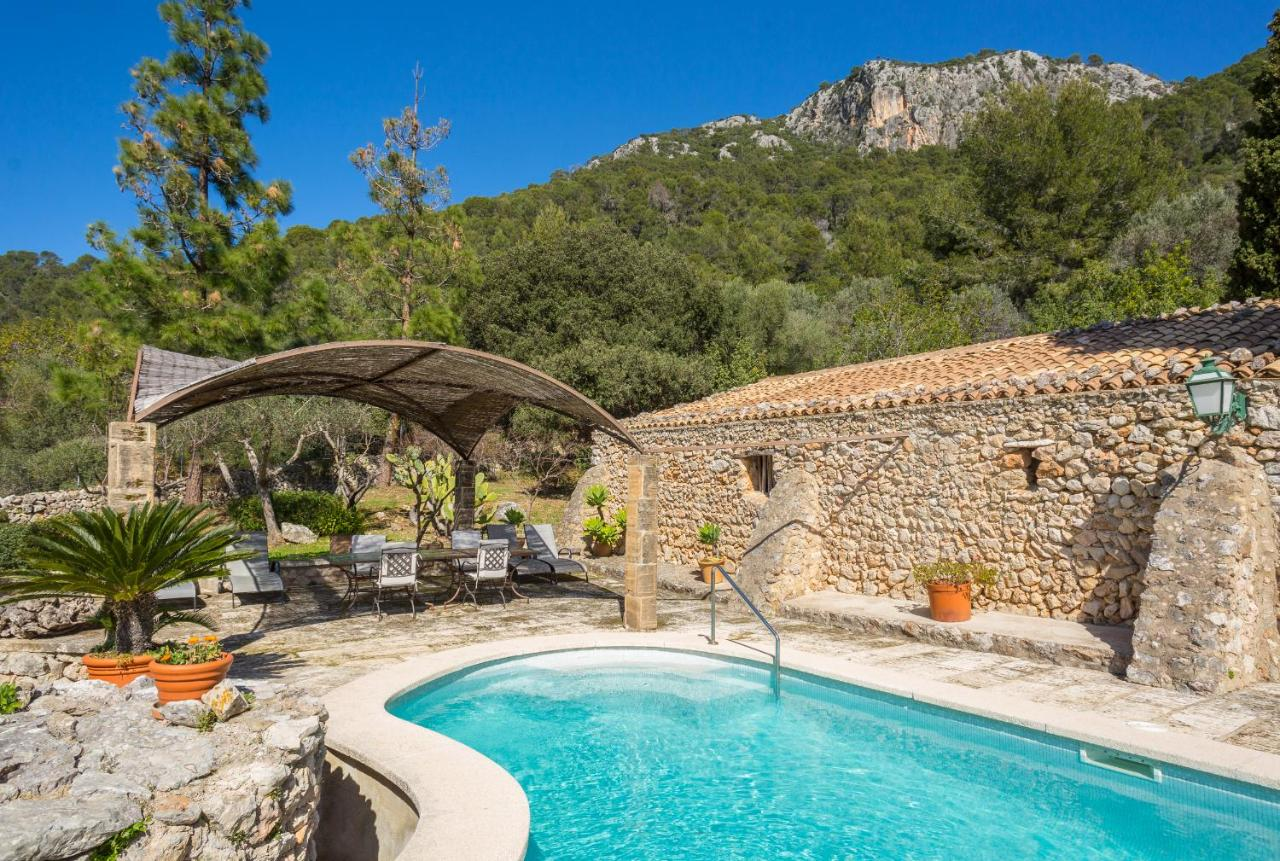 Guest Houses In Formentor Majorca