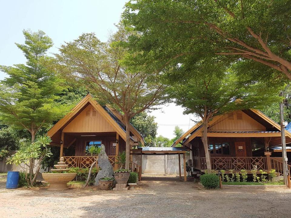 Resorts In Ban Na Lao Sa Kaeo Province