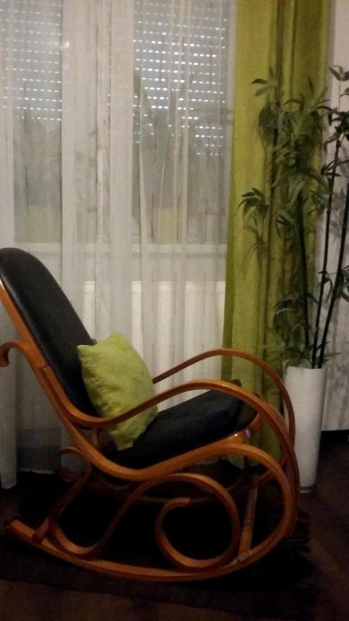 Lia Apartman, Győr, Hungary - Booking.com on