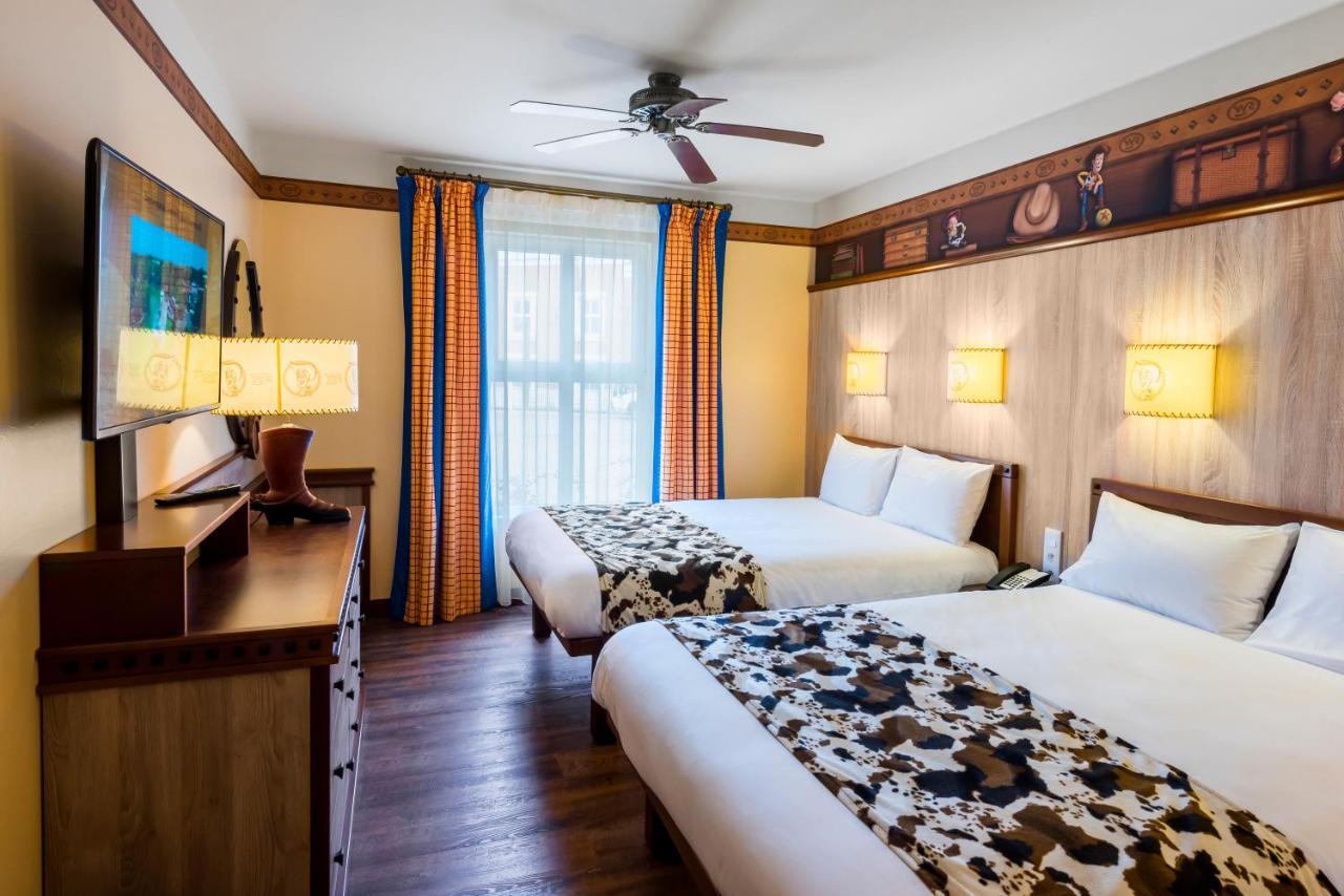 Disney S Hotel Cheyenne Coupvray Ceny Aktualizovány 2019