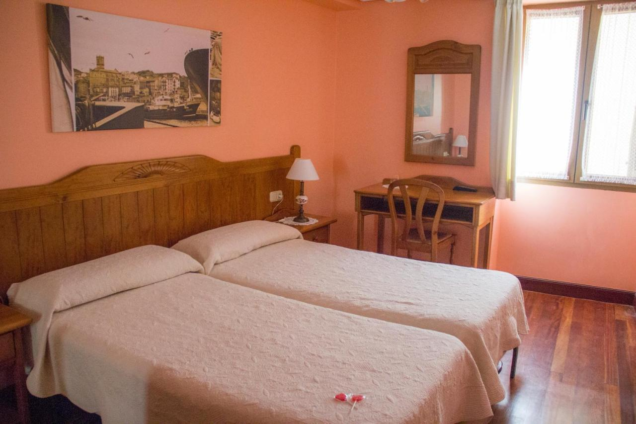 Guest Houses In Azpeitia Basque Country