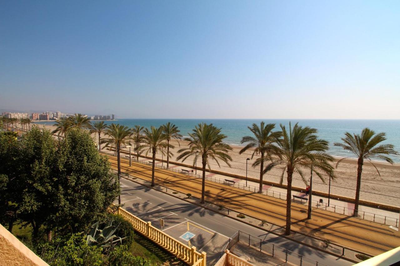 Muchavista Alicante Best Beaches Kasa25