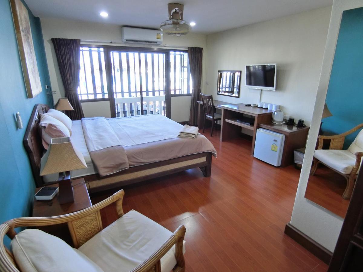 Guest Houses In Ban Bang Kalo Chon Buri Province