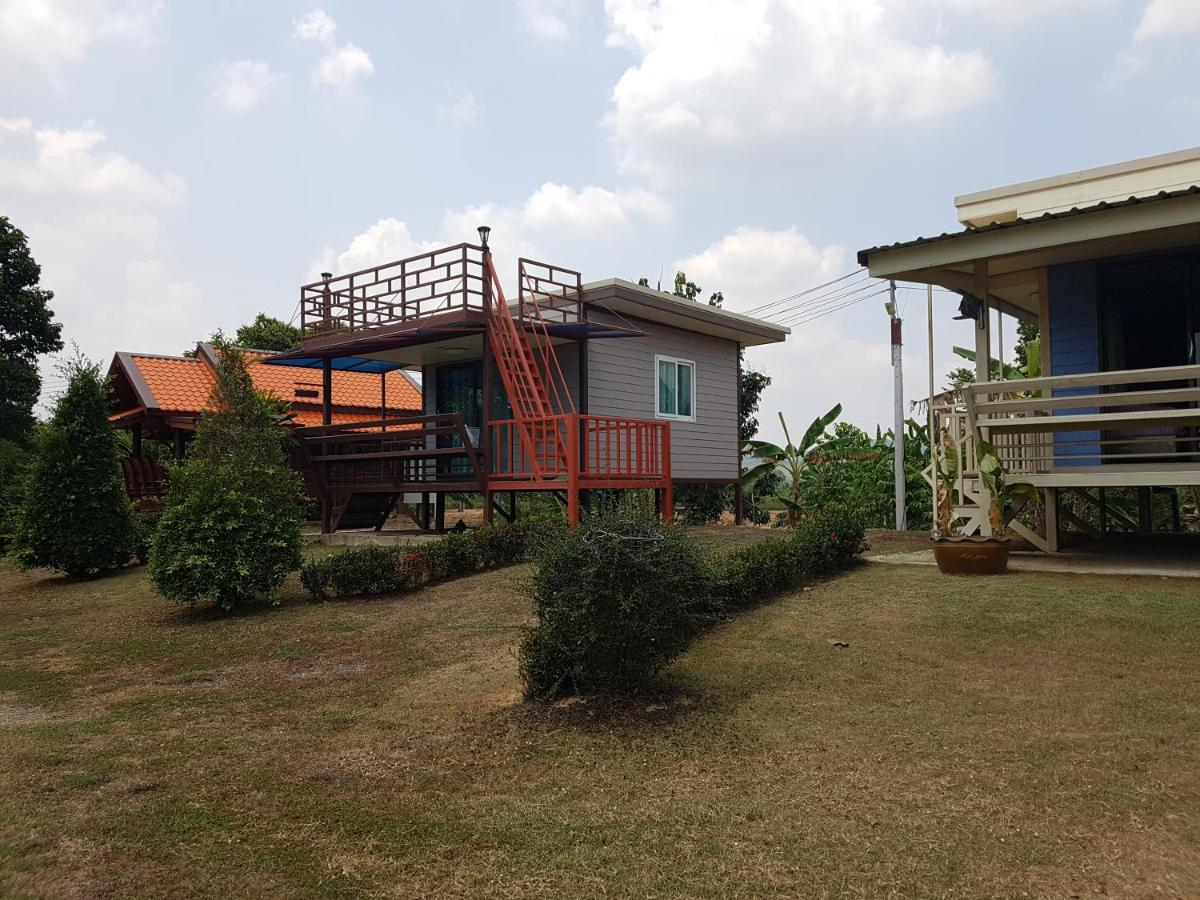 Resorts In Ban Khok Thanon Thong Prachinburi Province