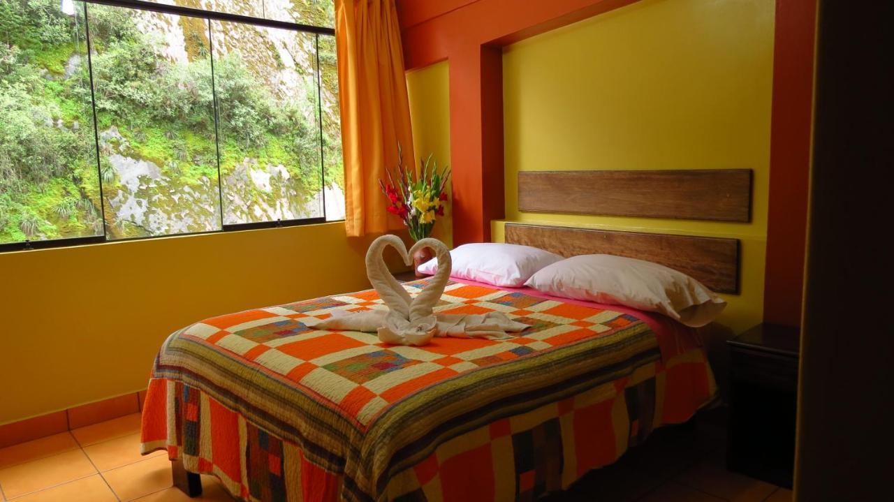 Guest Houses In Machupicchu Cusco