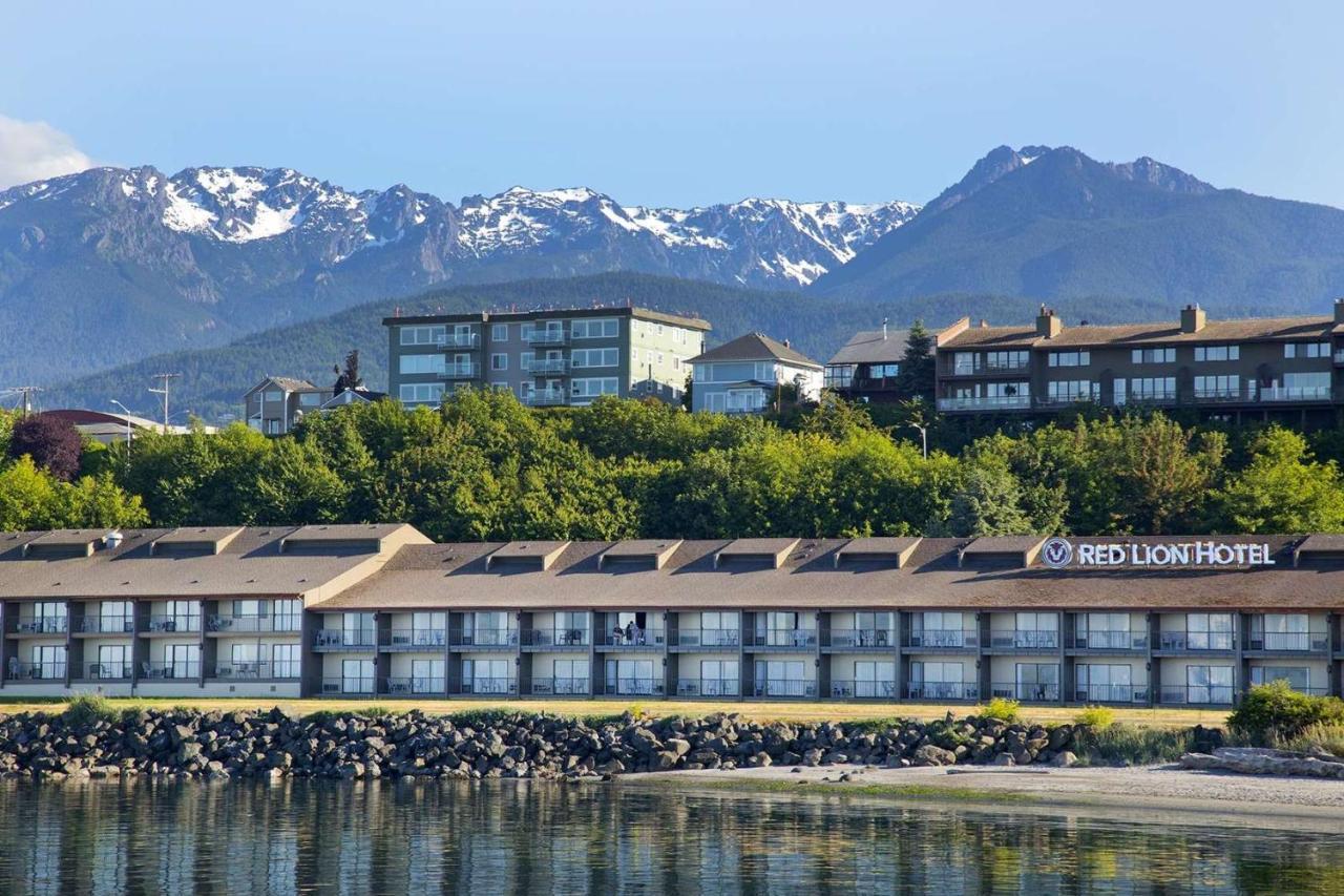 Hotels In R Corner Washington State