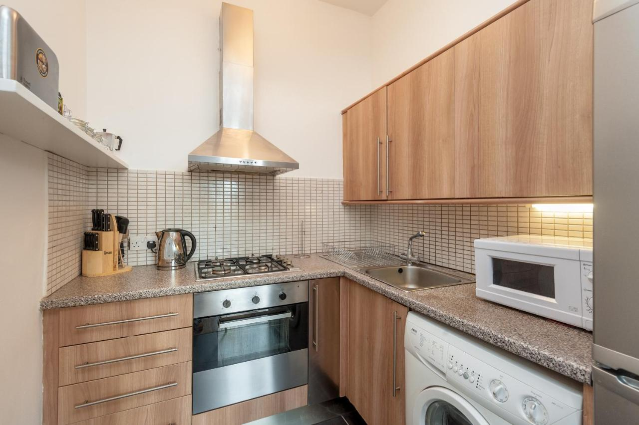 The Yeaman Place Residence, Edinburgh – Updated 2018 Prices