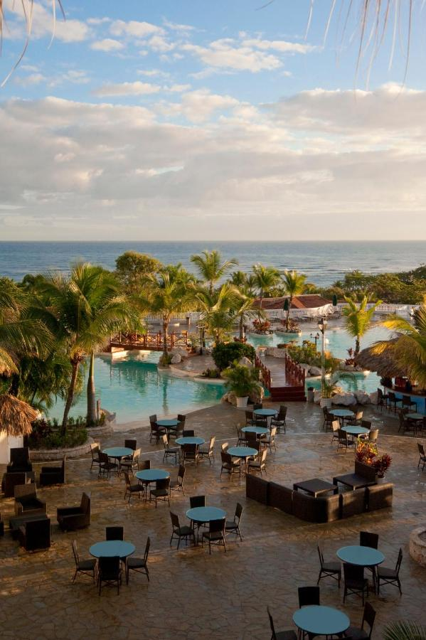 Resorts In Cantabria Puerto Plata Province