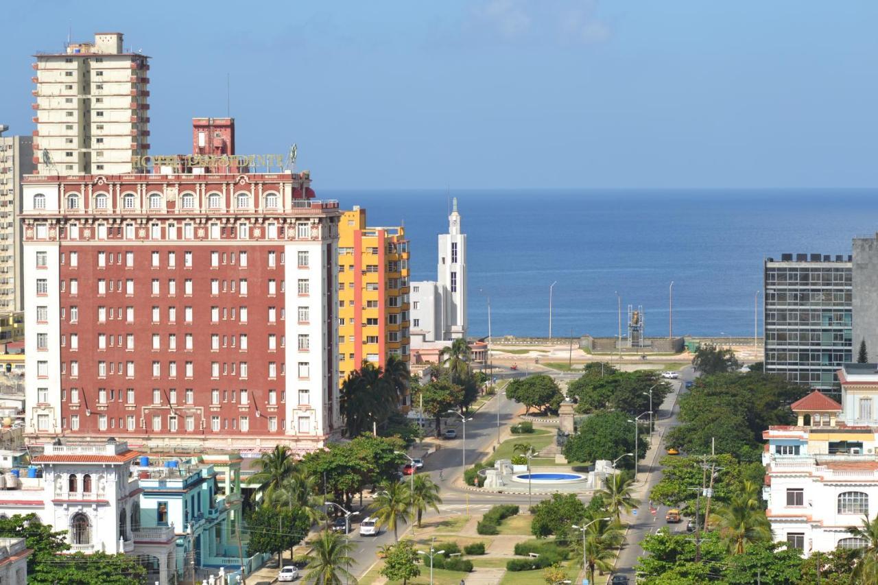 Hotels In Alturas De Cubanacán Ciudad De La Habana Province