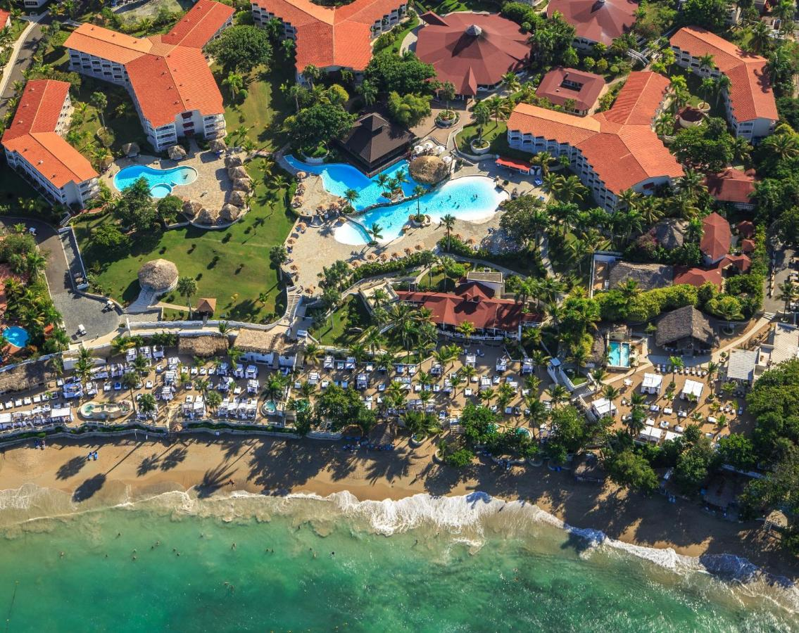Lifestyle Tropical Beach Resort Spa All Inclusive San Felipe De Puerto Plata Updated 2018 Prices