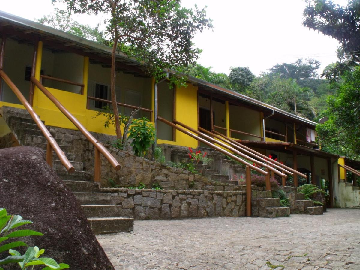 Guest Houses In Ubatumirim Sao Paulo State