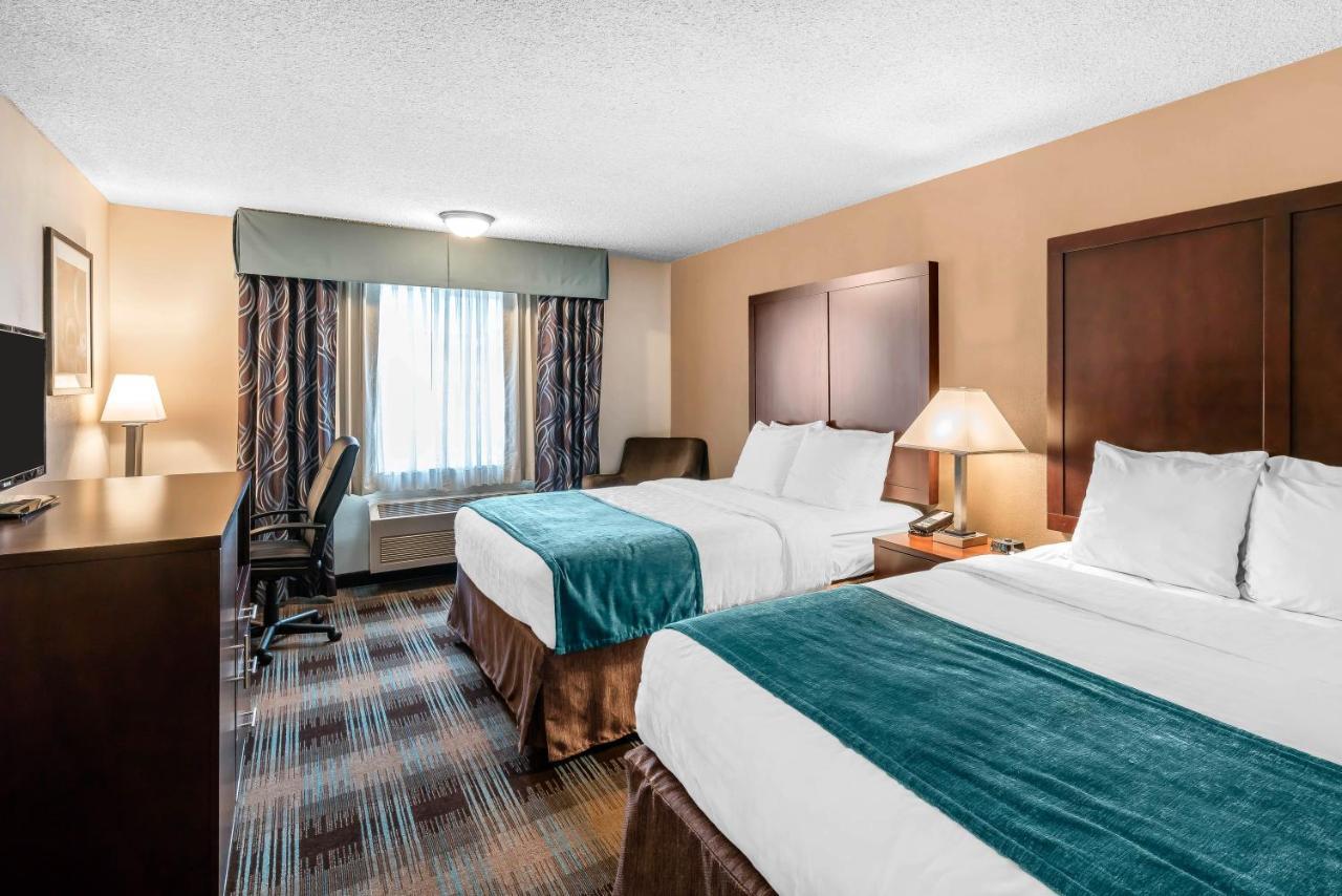 Hotels In Tacoma Washington State