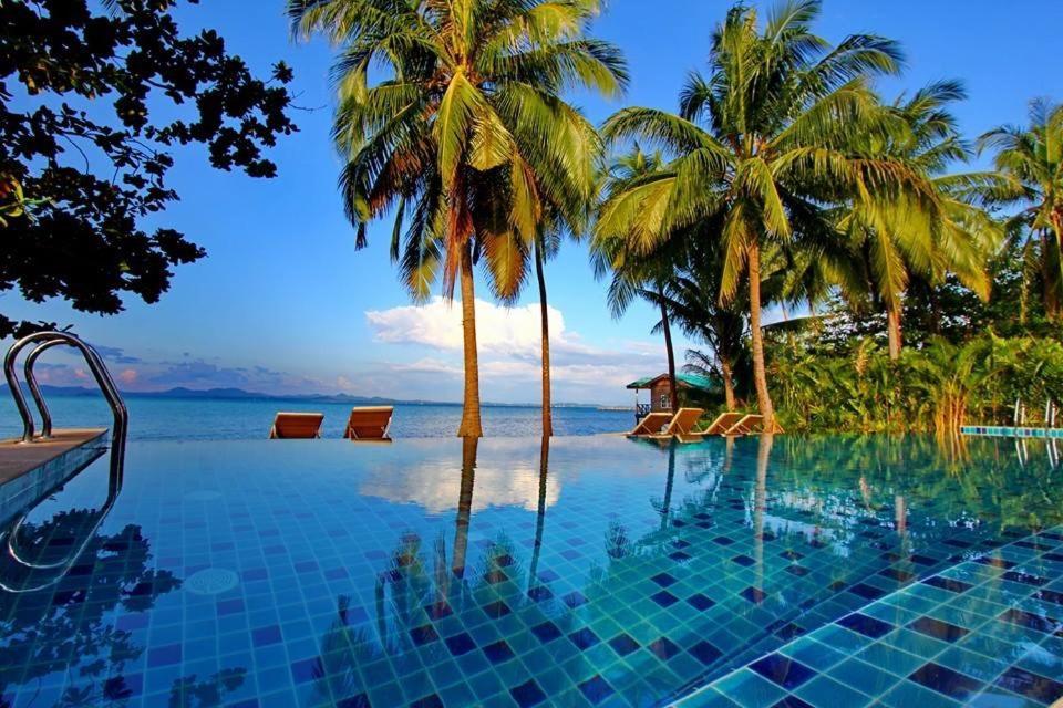 Resorts In Trat Trat Province