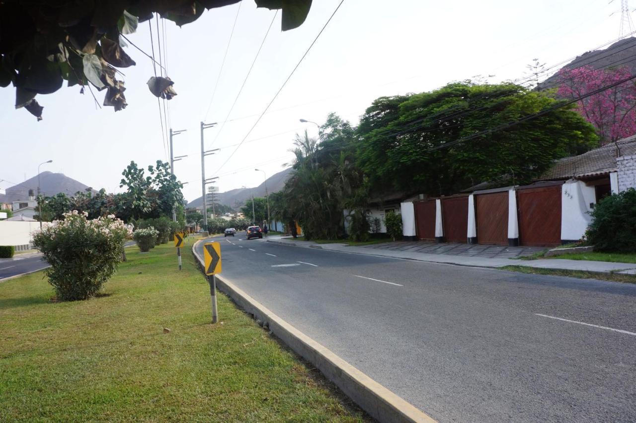 Guest Houses In La Molina Provincia De Lima