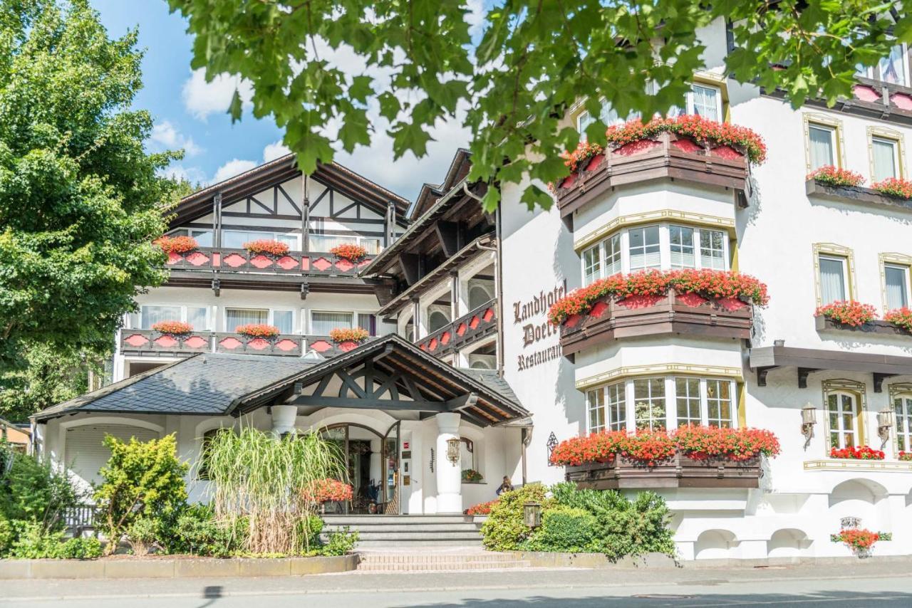 Groß Amazing Chic Bad Laasphe Hotel Fotos - Die Designideen für ...