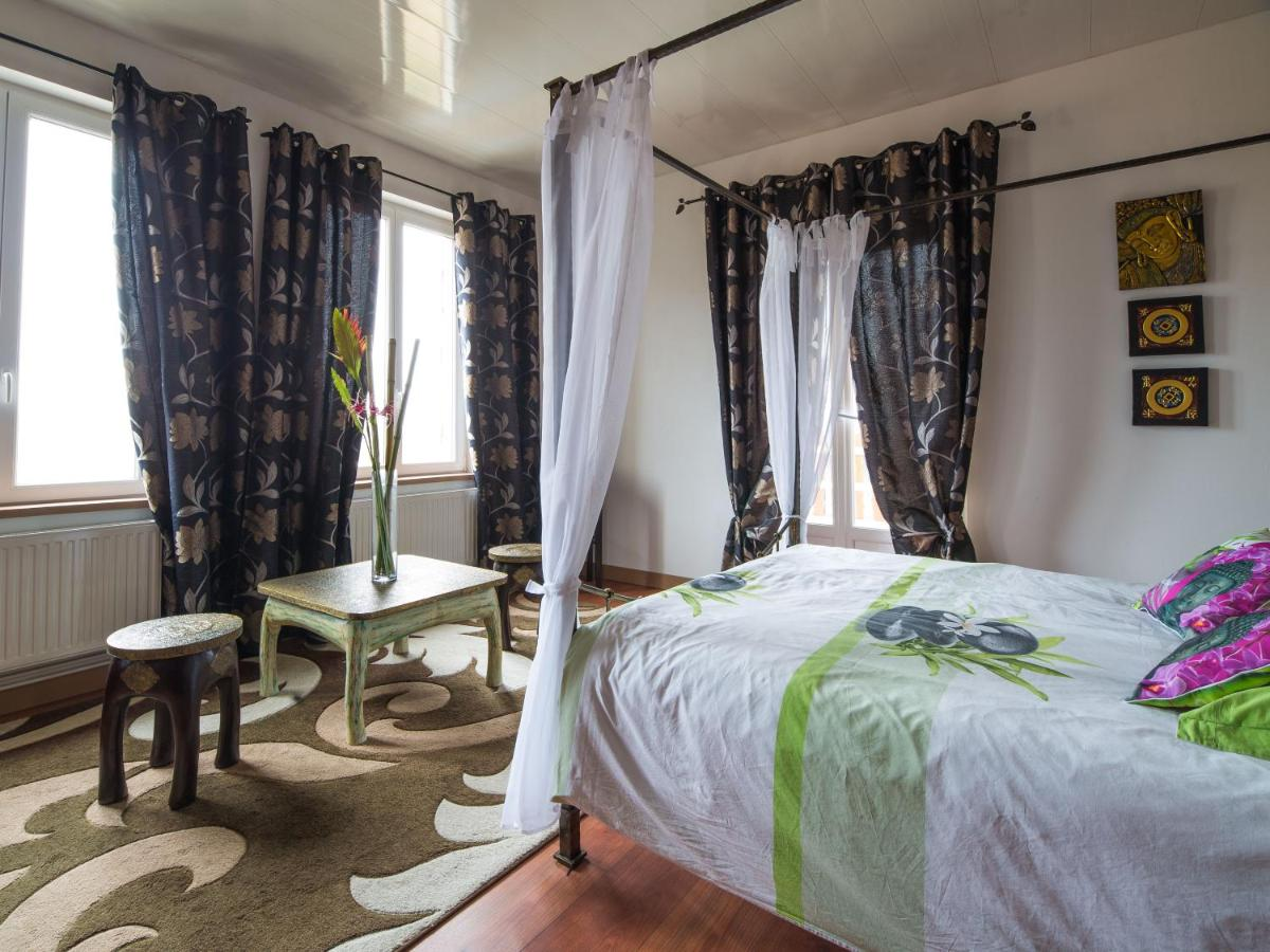 Bed And Breakfasts In Verdun-sur-meuse Lorraine