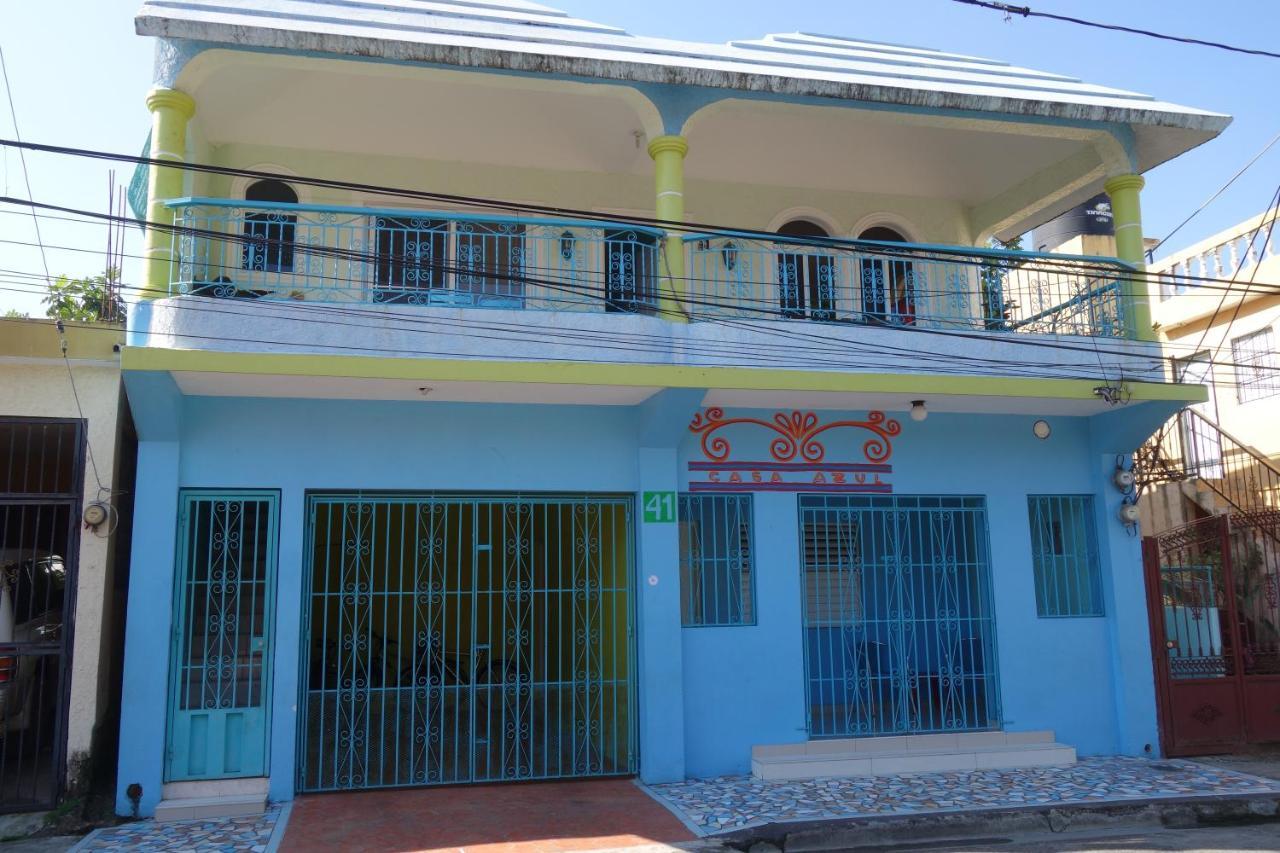 Guest Houses In El Piragual Puerto Plata Province