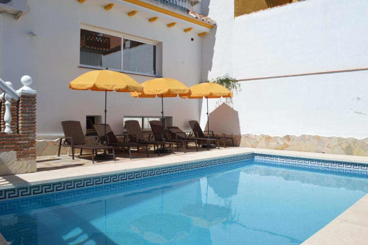 Bed And Breakfasts In Torremuelle Andalucía