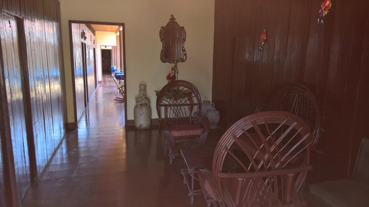 Hotels In El Pochote Masaya Region