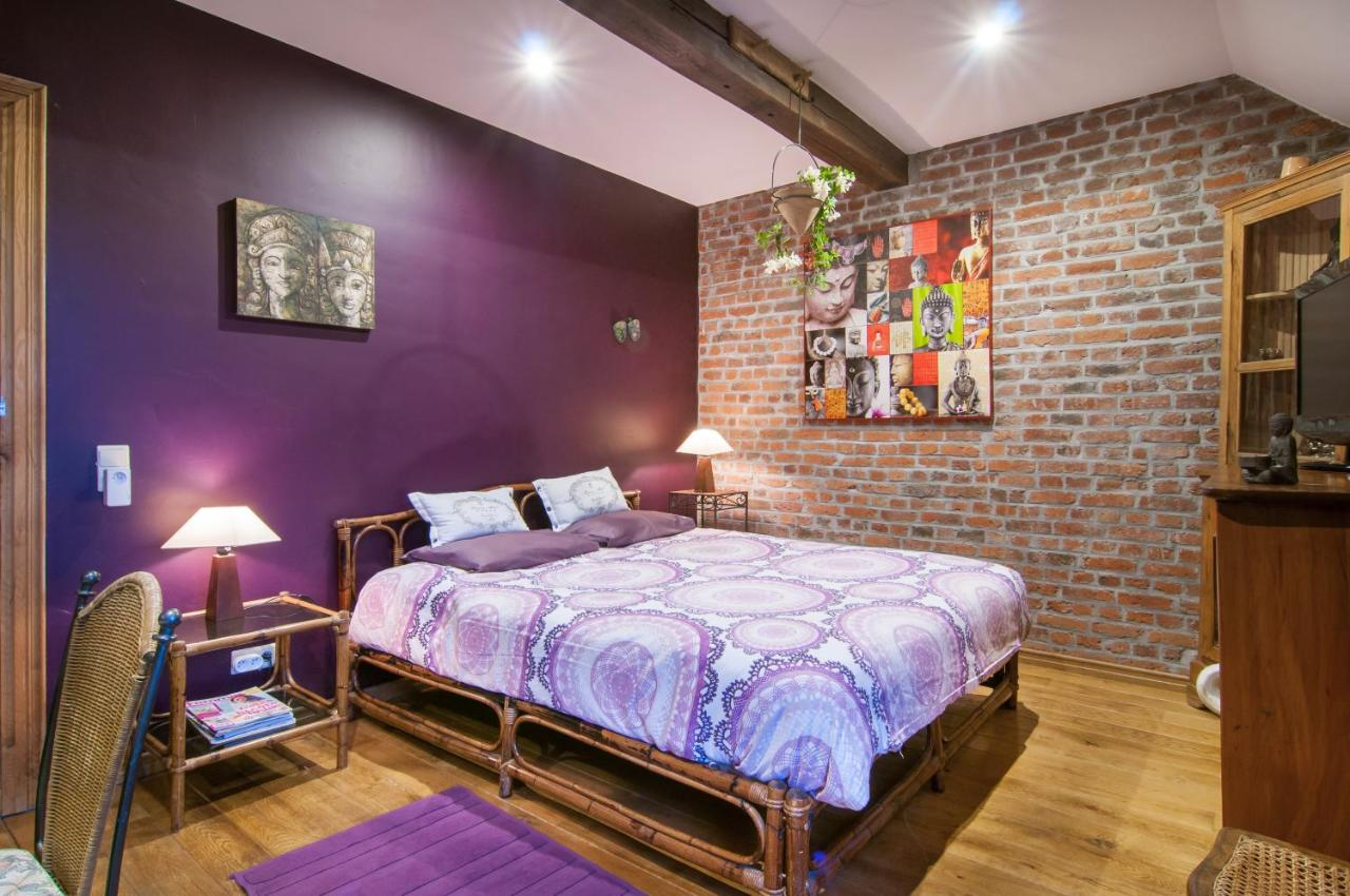 Bed And Breakfasts In Buzet Hainaut Province