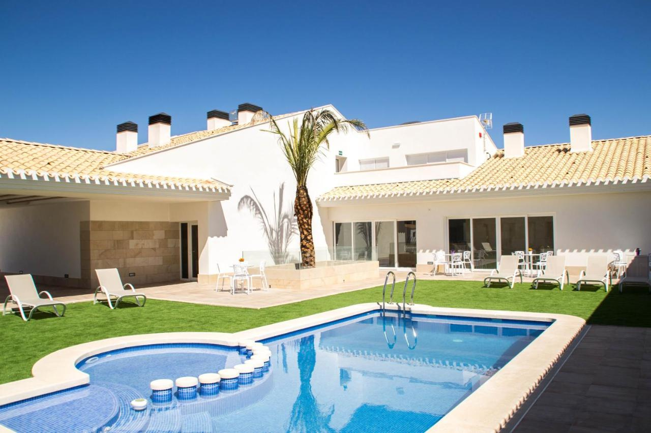 Guest Houses In El Carche Murcia