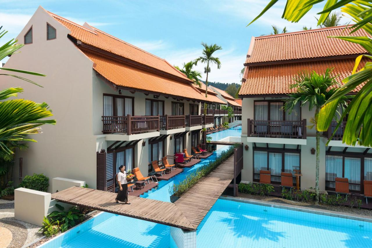 Hotels In Bang Sak Phang Nga Province
