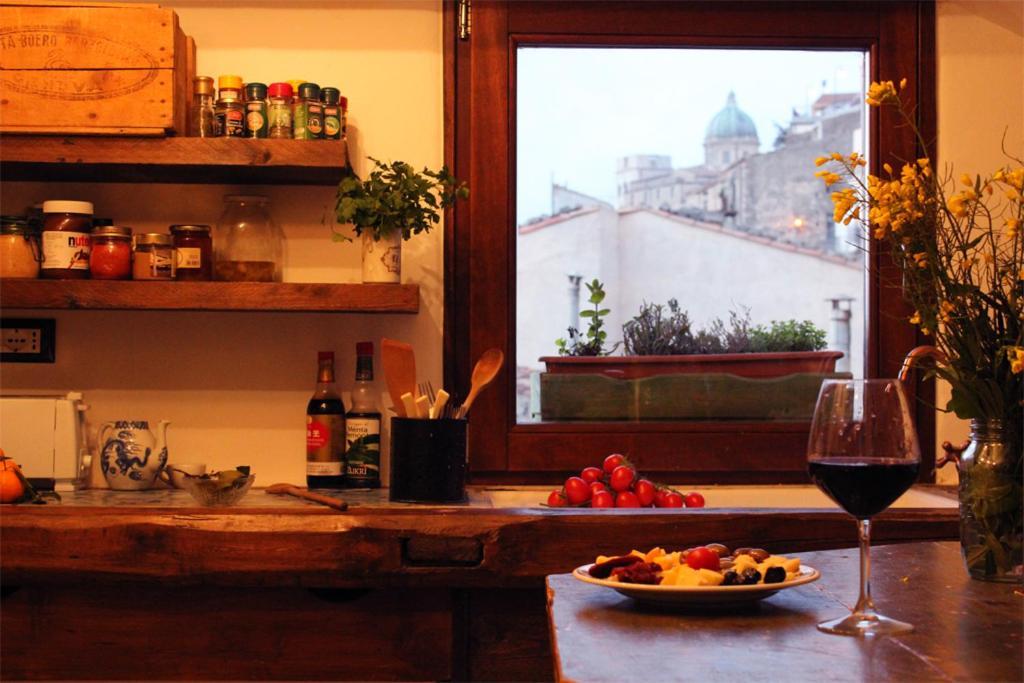 Vacation Home Casa Bella Gangi Italy