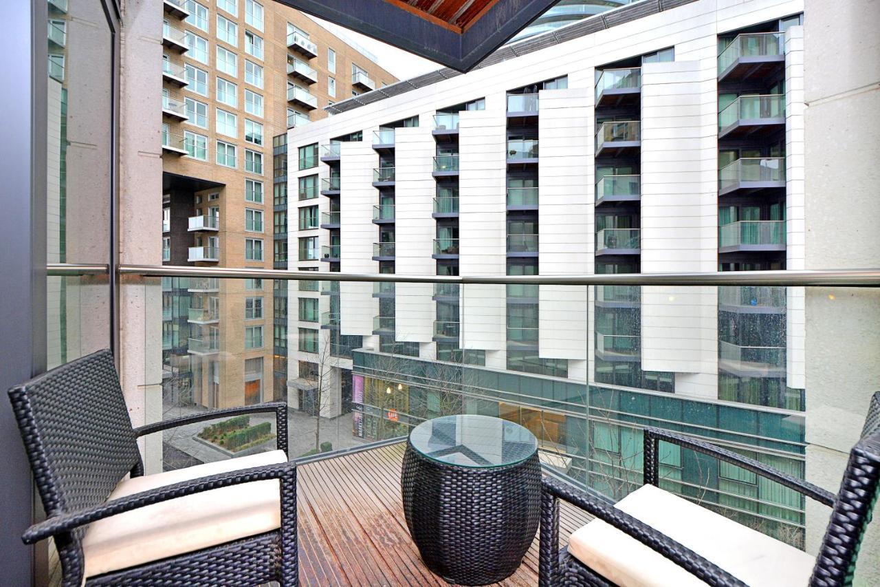 Where To Sleep Baltimore Wharf Apartment London Uk Deals