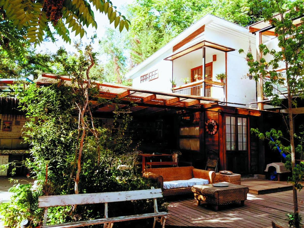 Guest Houses In Pirque Metropolitan Region