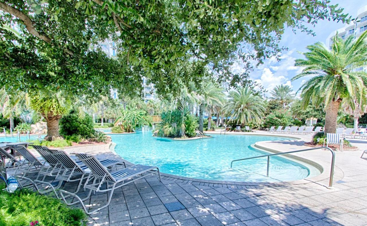 Resort The Palms of Destin by Wyndham Vacation Rentals, FL - Booking.com