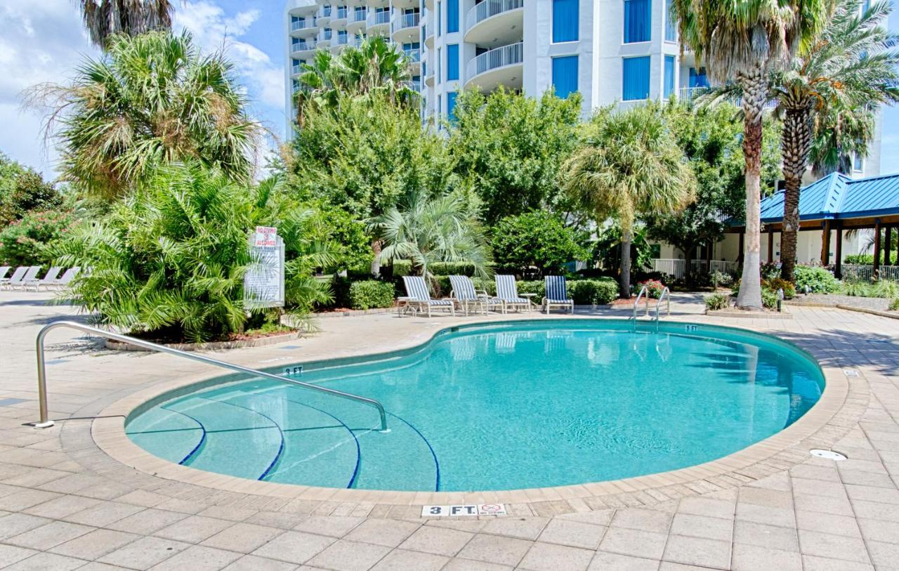 Resort The Palms of Destin by Wyndham Vacation Rentals, FL - Booking.com