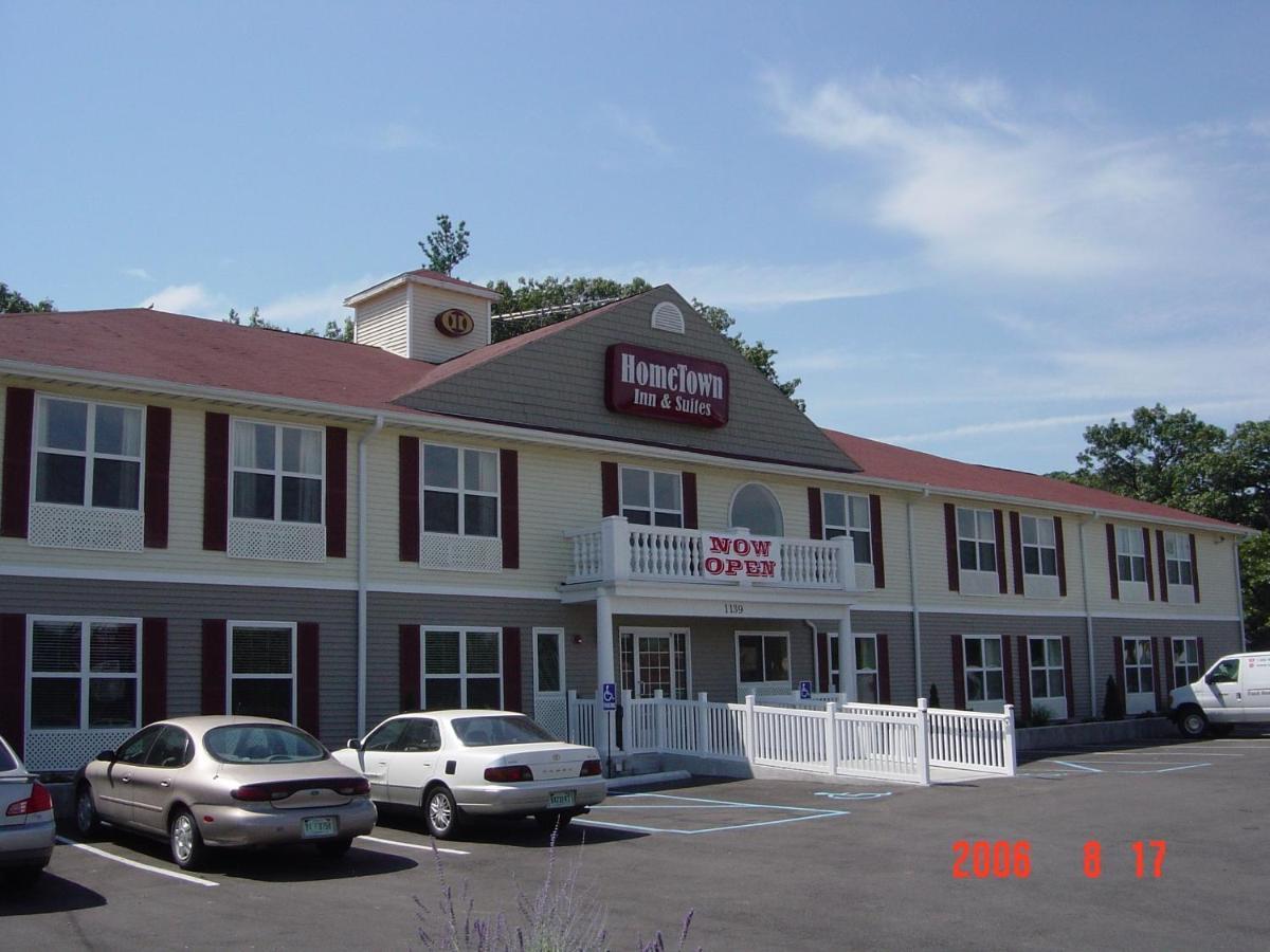 Hotels In Schererville Indiana
