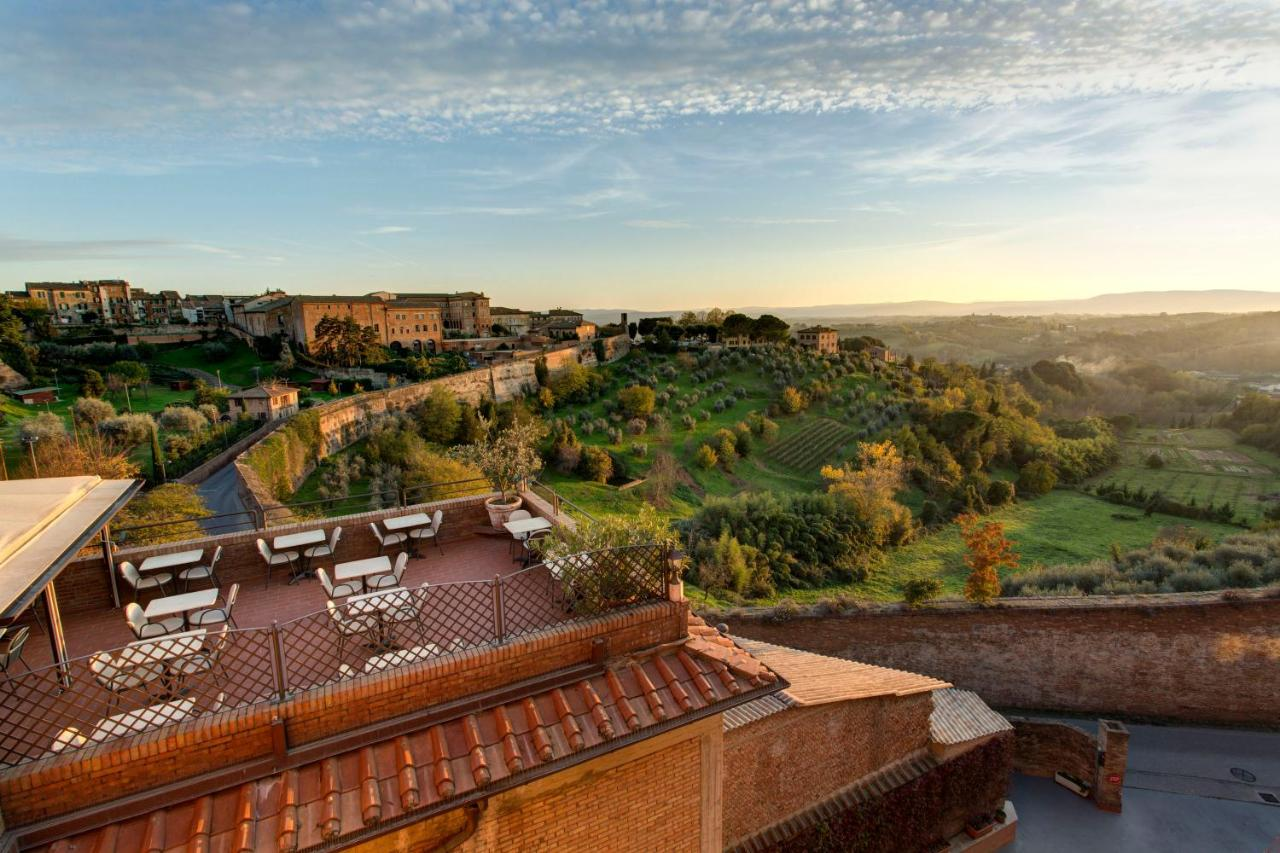 Hotels In Ampugnano Tuscany