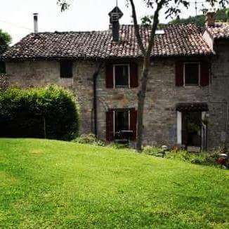 Vacation Home Campo Dolce Casa, Lesignano de' Bagni, Italy ...