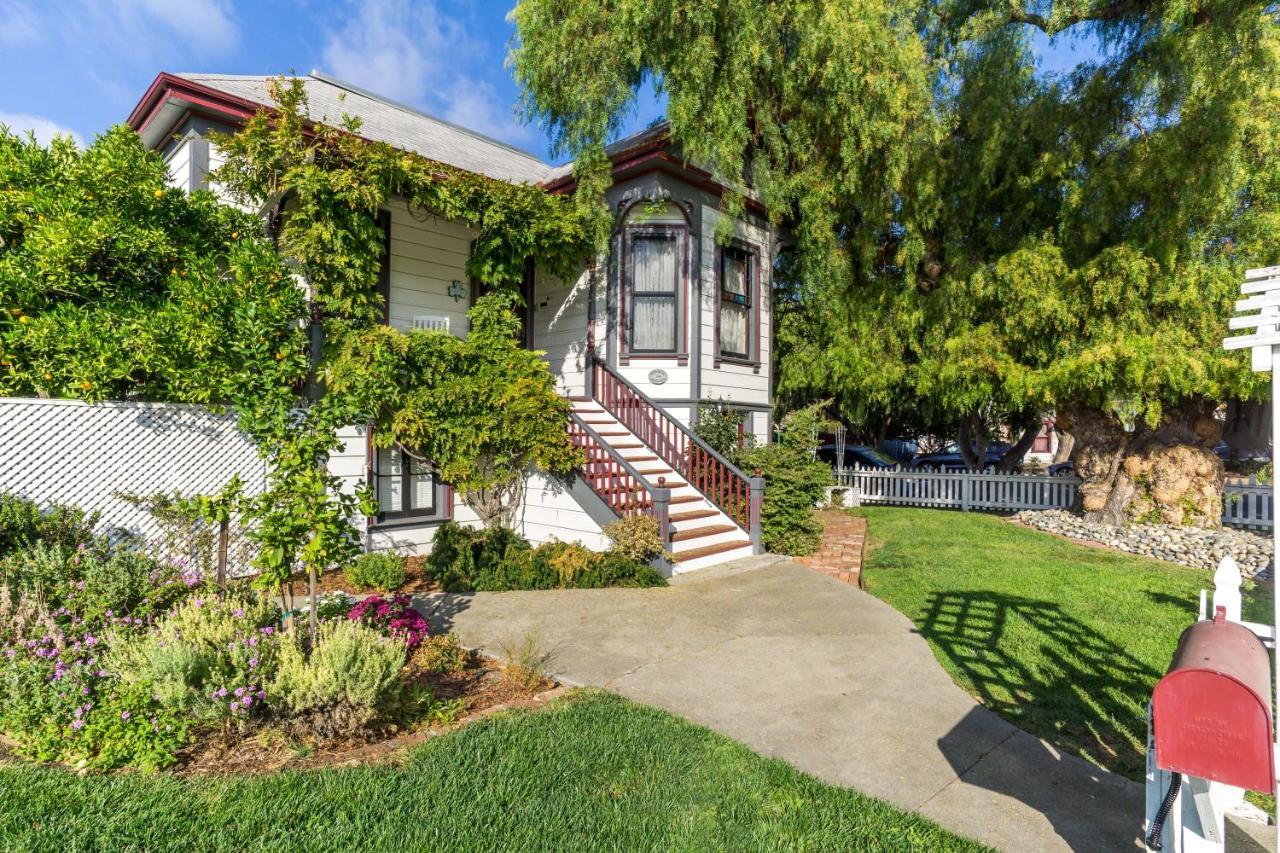 Bed And Breakfasts In West Menlo Park California