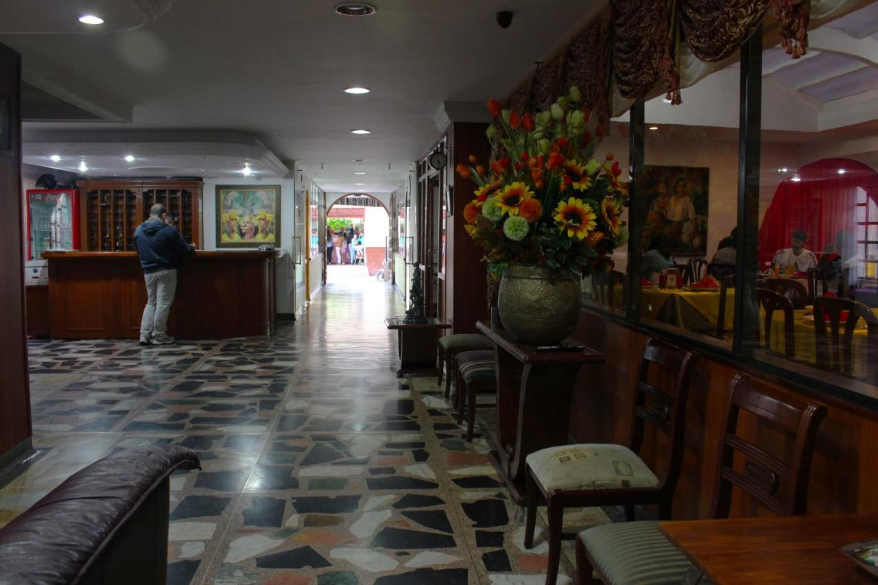 Hotels In Don Matías Antioquia