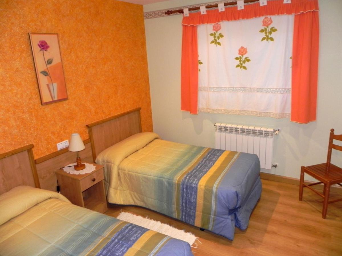 Guest Houses In San Tirso De Abres Asturias