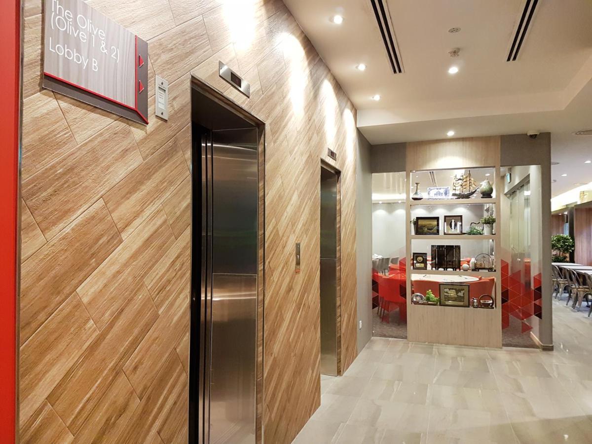 Hotel Metropolitan YMCA Singapore, Singapore - Booking.com