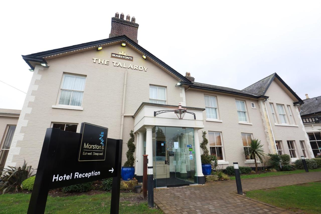 Talardy Hotel by Marston\'s Inns, St Asaph – Updated 2018 Prices
