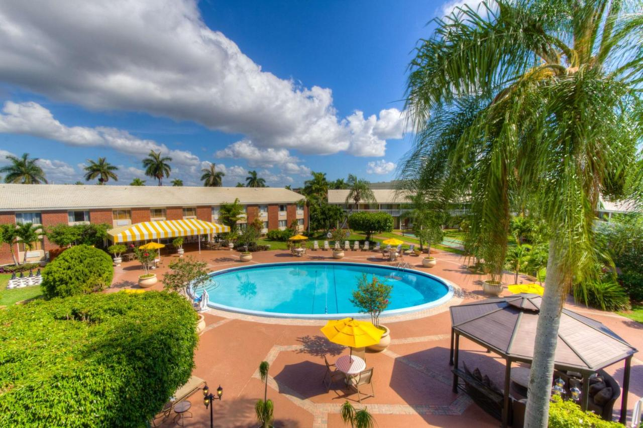Hotels In West Palm Beach Florida