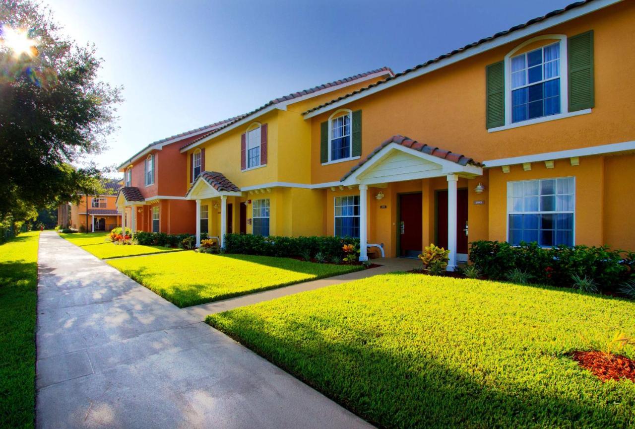 Resorts In Hunters Creek Florida