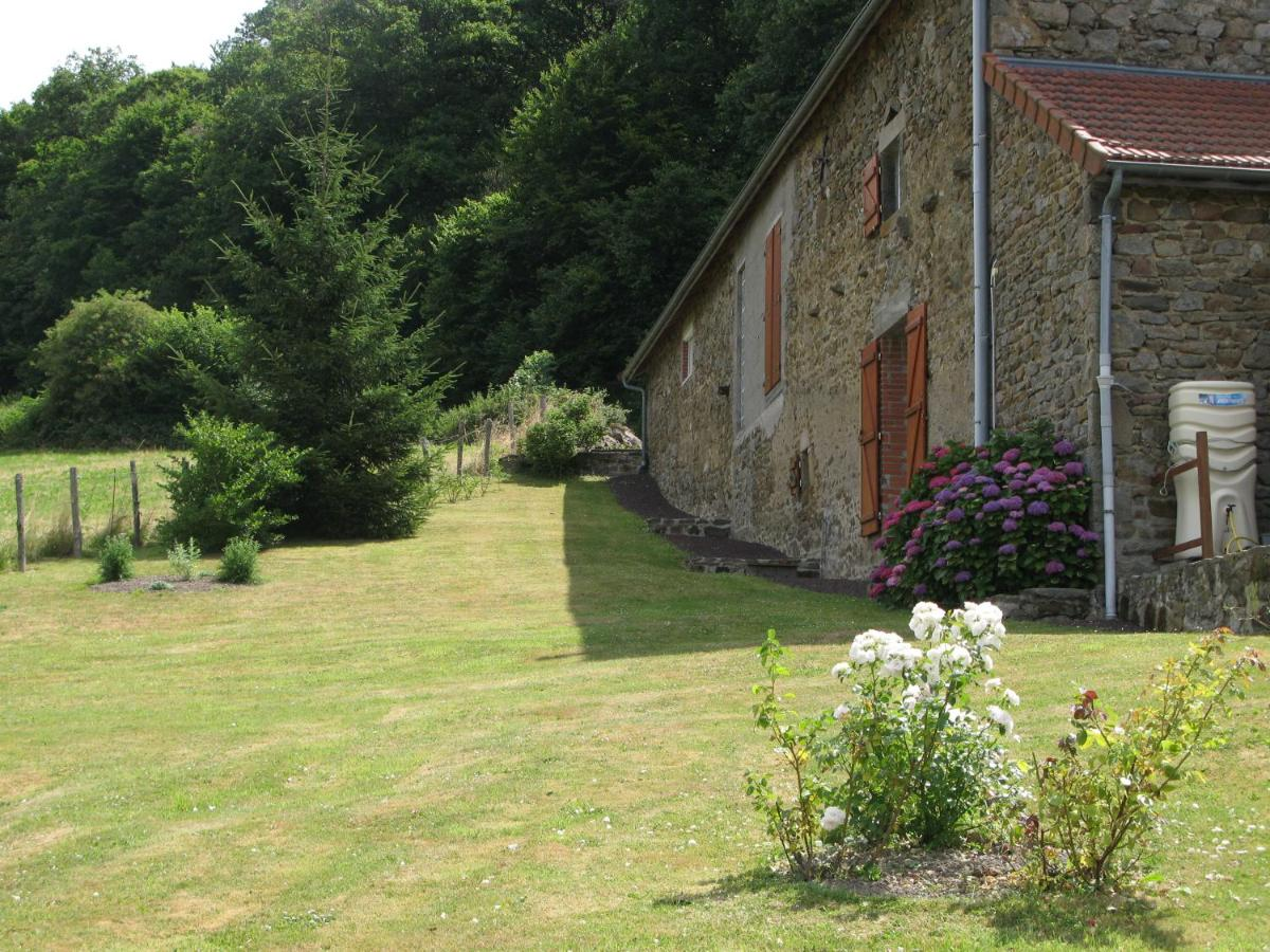 Bed And Breakfasts In Queuille Auvergne